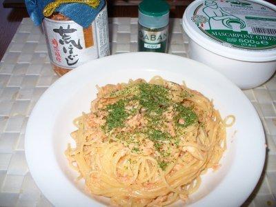 Spagetti_arahogushi_sake