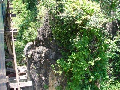 Cliffrail
