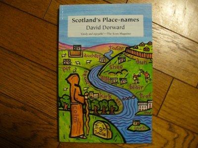 Scotlandsplacenames