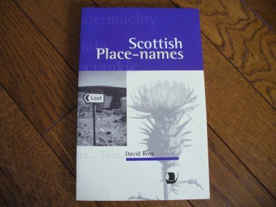 Scottishplacenamesdr