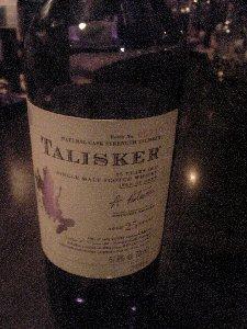 Talisker25